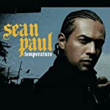 echange, troc Sean Paul - Temperature, Pt. 2