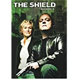 The Shield - The Complete Fourth Season ~ Michael Chiklis