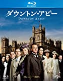 ダウントン・アビー ブルーレイBOX [Blu-ray]