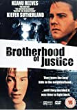 Brotherhood Of Justice [DVD]