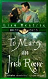 To Marry an Irish Rogue (Irish Eyes)