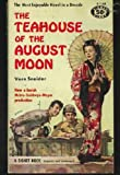 The Teahouse of the August Moon [Movie Tie-In Edition] (Vintage Signet S1348)