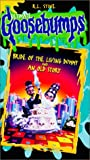 Goosebumps: Bride of the Living Dummy/An Old Story [VHS]