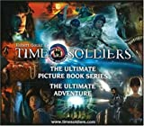 Time Soldiers Gift Set: Rex, Rex 2 & Patch (Bk. 2)