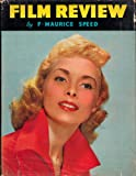 Film Review 1956-1957 F. Maurice Speed