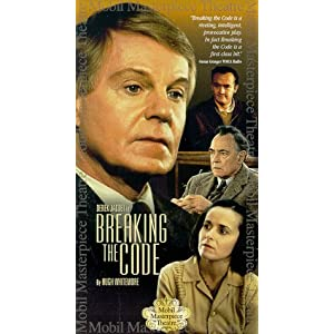 Breaking the Code [VHS]