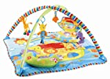 East Coast Nursery Tiny Love Gymini Kick and Discover Gym