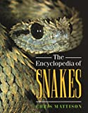 The Encyclopedia of Snakes