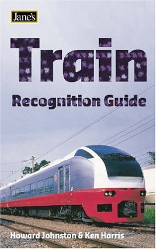 Train Recognition Guide (Jane's Recognition Guide) PDF
