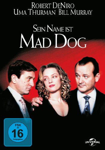 Sein Name ist Mad Dog
