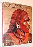 img - for Samburu by Nigel Pavitt (1991-09-26) book / textbook / text book