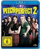 Pitch Perfect 2  (inkl. Digital Ultraviolet) [Blu-ray]