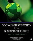 img - for Social Welfare Policy for a Sustainable Future: The U.S. in Global Context book / textbook / text book