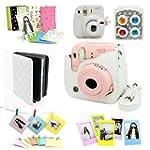 Fujifilm Instax Mini 8 Instant Camera...