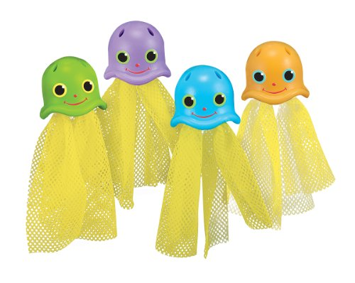 Melissa & Doug Sunny Patch Jolly Jellyfish Sinkers - 1