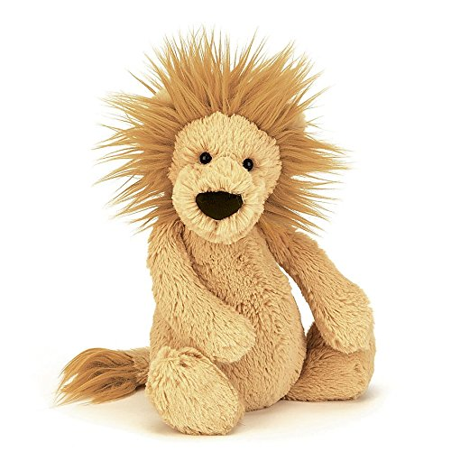 Jellycat Bashful Lion Medium New front-453438