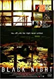 BLACK NIGHT ブラックナイト [DVD]