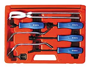 Astro Pneumatic 7848 8-Piece Professional Brake Tool Set