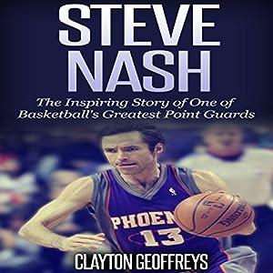 Steve Nash Audiobook