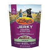 Zuke's Jerky Natural Bites Lamb Recipe Dog Treats - 6 oz. Pouch