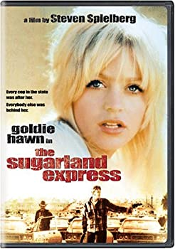 "Cover of ""The Sugarland Express"""