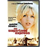 The Sugarland Express ~ Goldie Hawn