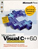Visual C++ 6.0 Deluxe Learning Edition (Microsoft Professional Editions) Microsoft Press