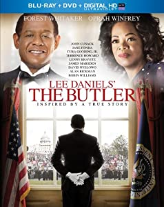 Lee Daniels the Butler [Blu-ray] [Import]