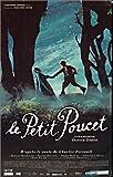 echange, troc Le Petit poucet [VHS]
