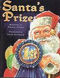 Santa's Prize`