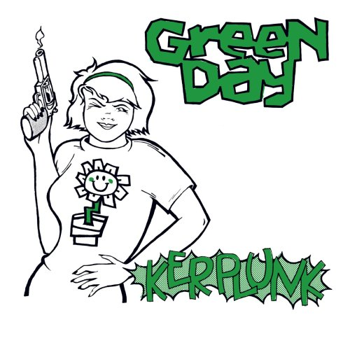 Album Art for Kerplunk by Green Day