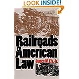 Railroads and American Law