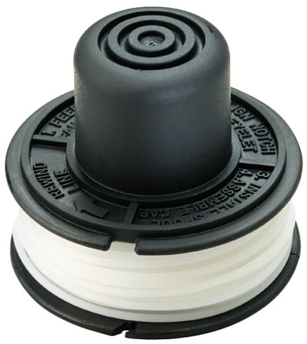 Black & Decker RS-136 String Trimmer Replacement Spool