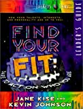 img - for Find Your Fit Leader's Guide: Dare to Act on Who You Are (LifeKeys 4 Teens) book / textbook / text book