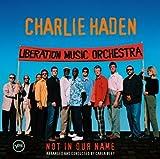 Amazing Grace - The Charlie Haden Liberatio...