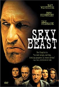 Cover of &quot;Sexy Beast&quot;