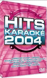 Hits Karaoké 2004