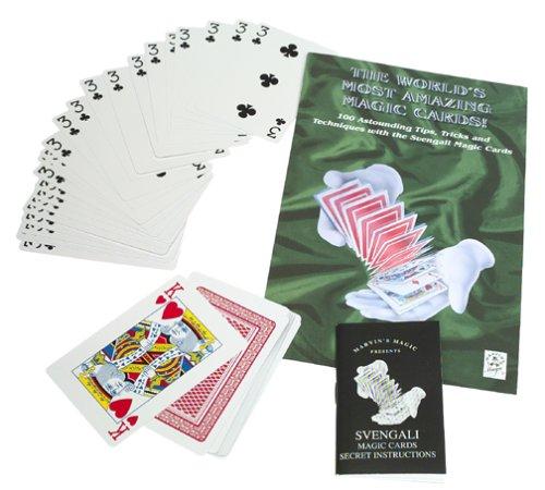 marvins-magic-100-tricks-and-tips-with-svengali-magic-cards
