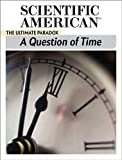 img - for A Question of Time: The Ultimate Paradox book / textbook / text book