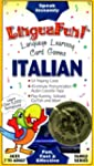 LinguaFun!: Language Learning Card Ga...