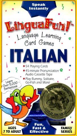Linguafun Italian: Family Series (LinguaFun Family)