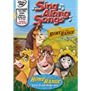 Disney's Sing Along Songs - Home on the Range