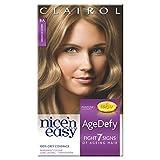 Nice n easy Age Defy Medium Ash Blonde 8A
