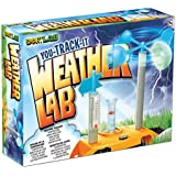 SmartLab Toys You Track It Weather Lab