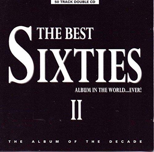 Various - The Sixties Album 2 - Zortam Music