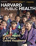 img - for Harvard Public Health, Winter 2013 book / textbook / text book