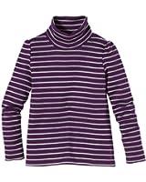 ESPRIT T-shirt Col roulé Manches longues Fille