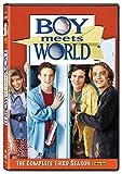 Boy Meets World: Season 3 (DVD)