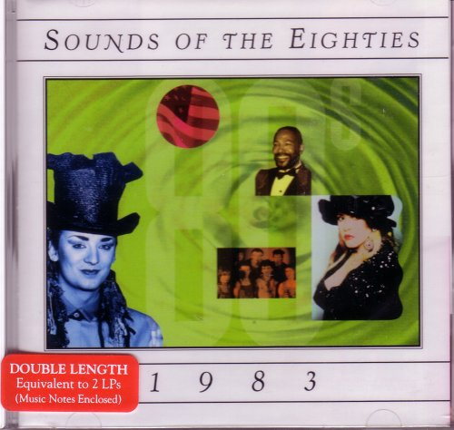 Spandau Ballet - Sounds of the Eighties - Zortam Music