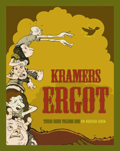 Kramers Ergot Volume 3: v. 3